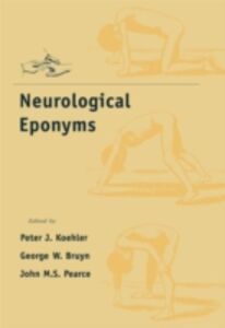 Ebook in inglese Neurological Eponyms