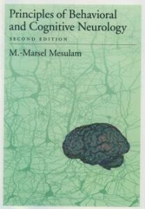 Ebook in inglese Principles of Behavioral and Cognitive Neurology Mesulam, M.-Marsel