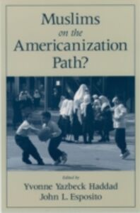 Ebook in inglese Muslims on the Americanization Path?