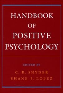 Ebook in inglese Handbook of Positive Psychology