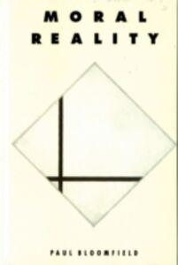 Foto Cover di Moral Reality, Ebook inglese di Paul Bloomfield, edito da Oxford University Press
