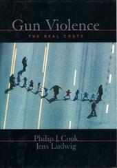 Gun Violence: The Real Costs