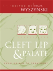Ebook in inglese Cleft Lip and Palate: From Origin to Treatment -, -