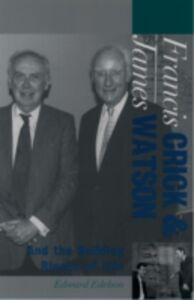 Ebook in inglese Francis Crick and James Watson: And the Building Blocks of Life Edelson, Edward