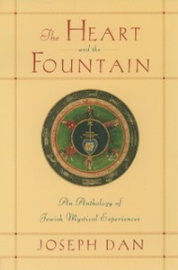 Ebook in inglese Heart and the Fountain: An Anthology of Jewish Mystical Experiences -, -