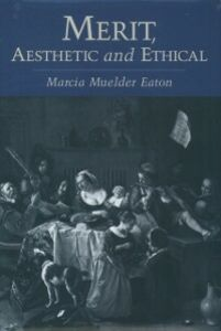 Ebook in inglese Merit, Aesthetic and Ethical Eaton, Marcia Muelder