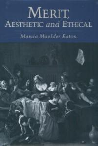 Ebook in inglese Merit, Aesthetic and Ethical Eaton, Marcia Muelder