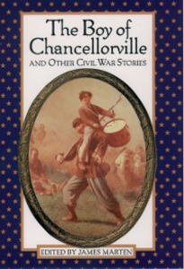 Ebook in inglese Boy of Chancellorville and Other Civil War Stories -, -