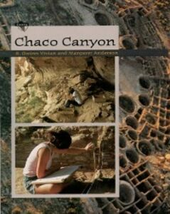 Ebook in inglese Chaco Canyon Anderson, Margaret J. , Vivian, R. Gwinn