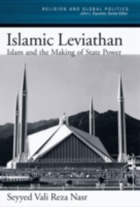 Ebook in inglese Islamic Leviathan: Islam and the Making of State Power Nasr, Seyyed Vali Reza
