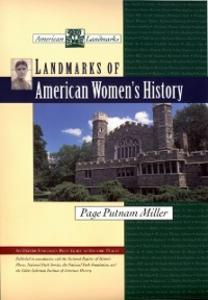 Ebook in inglese Landmarks of American Womens History Miller, Page Putnam