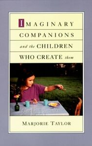 Ebook in inglese Imaginary Companions and the Children Who Create Them Taylor, Marjorie