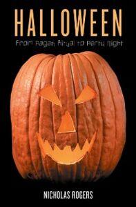 Foto Cover di Halloween: From Pagan Ritual to Party Night, Ebook inglese di Nicholas Rogers, edito da Oxford University Press