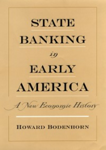 Ebook in inglese State Banking in Early America: A New Economic History Bodenhorn, Howard