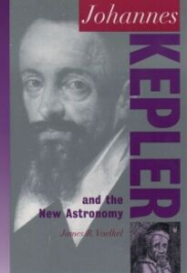 Ebook in inglese Johannes Kepler and the New Astronomy Voelkel, James R.
