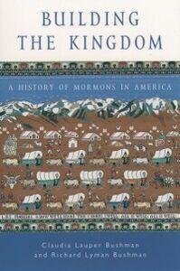 Foto Cover di Mormons in America, Ebook inglese di Claudia Lauper Bushman,Richard Lyman Bushman, edito da Oxford University Press