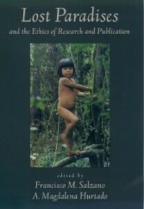 Ebook in inglese Lost Paradises and the Ethics of Research and Publication -, -