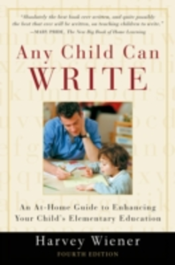 Ebook in inglese Any Child Can Write Wiener, Harvey S.