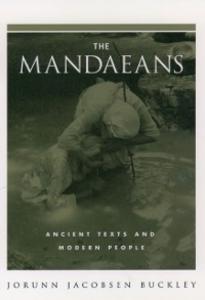 Ebook in inglese Mandaeans: Ancient Texts and Modern People Buckley, Jorunn Jacobsen