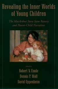 Ebook in inglese Revealing the Inner Worlds of Young Children: The MacArthur Story Stem Battery and Parent-Child Narratives -, -