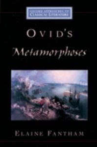 Ebook in inglese Ovid's Metamorphoses Fantham, Elaine