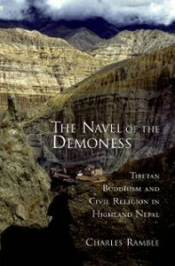 Ebook in inglese Navel of the Demoness: Tibetan Buddhism and Civil Religion in Highland Nepal Ramble, Charles