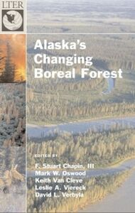 Foto Cover di Alaskas Changing Boreal Forest, Ebook inglese di  edito da Oxford University Press