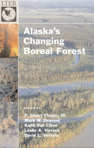 Ebook in inglese Alaskas Changing Boreal Forest -, -