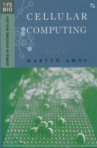 Foto Cover di Cellular Computing, Ebook inglese di Barbara Hanawalt, edito da Oxford University Press