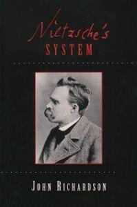 Ebook in inglese Nietzsches System Richardson, John