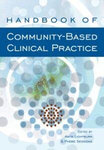 Ebook in inglese Handbook of Community-Based Clinical Practice -, -