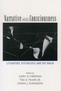 Foto Cover di Narrative and Consciousness: Literature, Psychology and the Brain, Ebook inglese di  edito da Oxford University Press