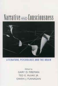 Ebook in inglese Narrative and Consciousness: Literature, Psychology and the Brain -, -