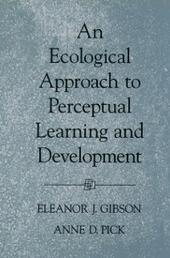 Ecological Approach to Perceptual Learning and Development