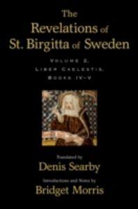 Ebook in inglese Revelations of St. Birgitta of Sweden: Volume II -, -