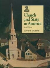 Church and State in America