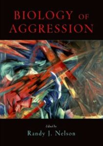 Ebook in inglese Biology of Aggression