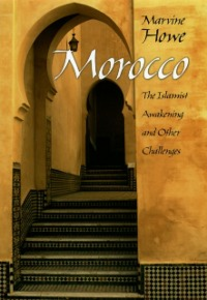 Ebook in inglese Morocco: The Islamist Awakening and Other Challenges Howe, Marvine