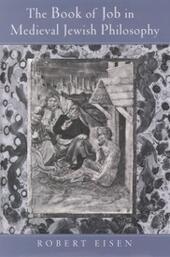 Book of Job in Medieval Jewish Philosophy