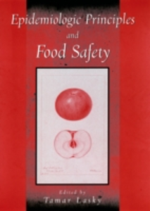 Ebook in inglese Epidemiologic Principles and Food Safety Lasky, Tamar