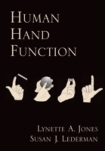 Ebook in inglese Human Hand Function Jones, Lynette A. , Lederman, Susan J.