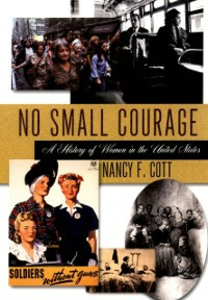 Ebook in inglese No Small Courage: A History of Women in the United States -, -