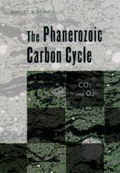 Phanerozoic Carbon Cycle: CO2 and O2