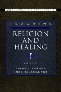 Ebook in inglese Teaching Religion and Healing -, -
