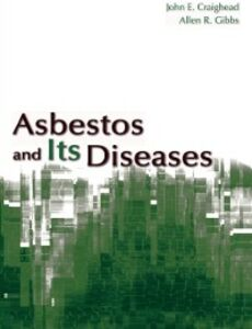 Ebook in inglese Asbestos and its Diseases