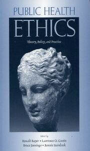 Ebook in inglese Public Health Ethics: Theory, Policy, and Practice