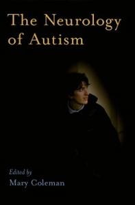 Ebook in inglese Neurology of Autism -, -
