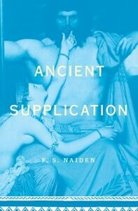 Ebook in inglese Ancient Supplication Naiden, F. S.