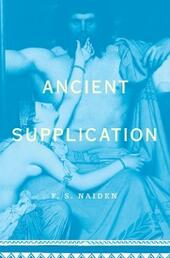 Ancient Supplication