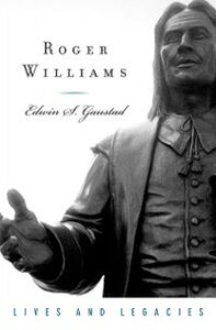Foto Cover di Roger Williams, Ebook inglese di Edwin S. Gaustad, edito da Oxford University Press